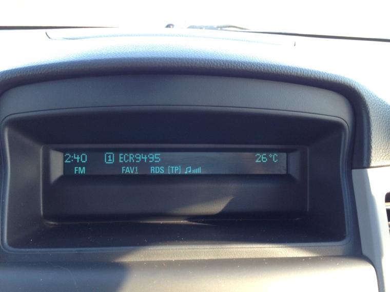 Temperature in Durban