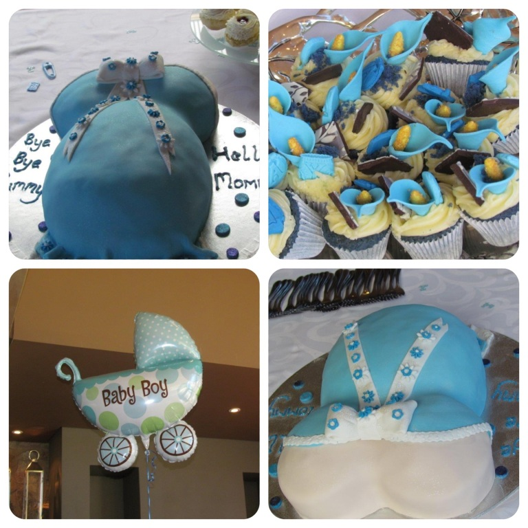 Splendid Baby Shower
