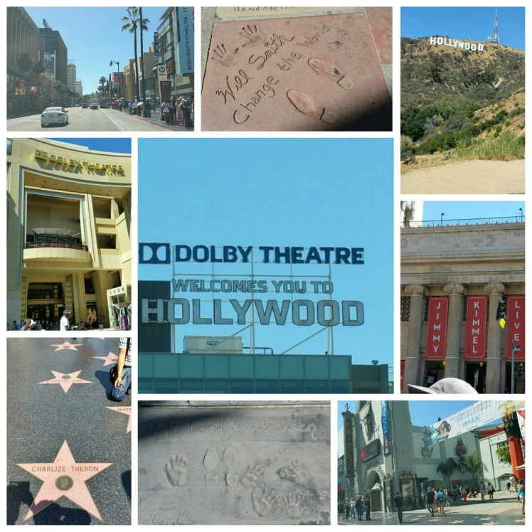 Snapshot of LA